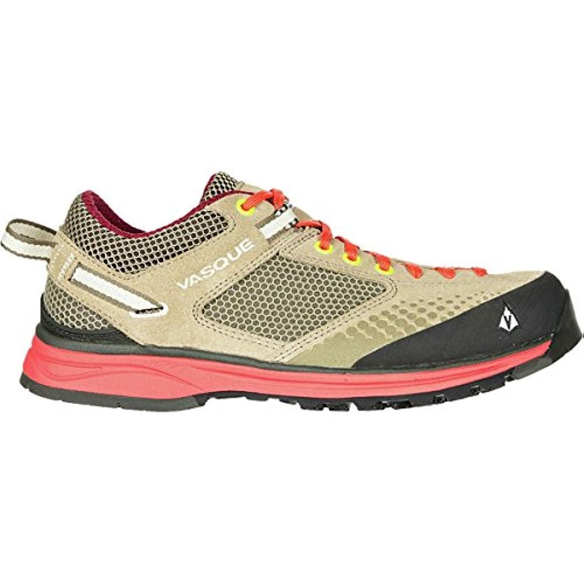 束ねる成功今まで[バスク] レディース ハイキング Grand Traverse Hiking Shoe - Women's [並行輸入品]