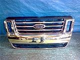 日本フォード 純正 エクスプローラ 《 1FMEU74 》 フロントグリル P80600-16014930