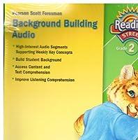 Reading 2011 Background Building CD Grade 2