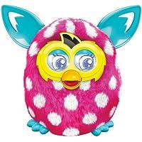 Furby Boom Interactive Figure Polka Dots / ファービー