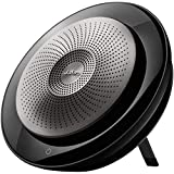 Jabra Speak 710 Speaker Phone - Unified Communications Certified Portable Conference Speaker with Bluetooth Adapter and USB -