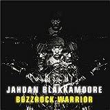 BUZZROCK WARRIOR [輸入盤CD] [GDM023CD]