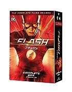 THE FLASH / フラッシュ DVD コンプリート・ボックス(12枚組)