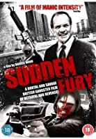 Sudden Fury [DVD]