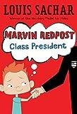 Marvin Redpost #5: Class President