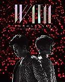 【早期購入特典あり】東方神起 LIVE TOUR 2015 WITH(Blu-ray Disc2枚組)(初回限定盤・BOX仕様)(ポスター付)