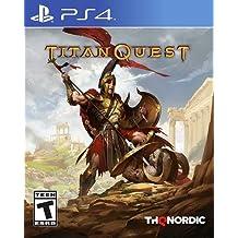 Titan Quest (輸入版:北米) - PS4