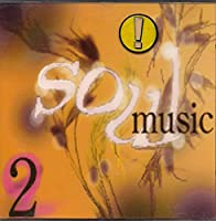 Soul Music by Various Artists (1996)
