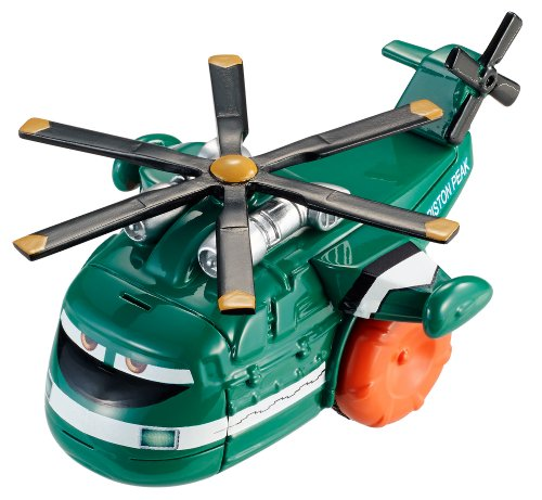 ディズニープレーンズ2 ファイヤー&レスキューハイドロホイール ウィンドリフター Disney Planes: Fire & Rescue Hydro Wheels Windlifter