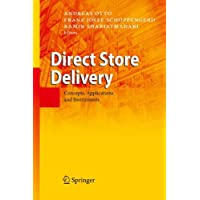 Direct Store Delivery: Concepts, Applications and Instruments