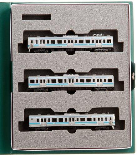 KATO カトー  10-1197   N 211系3000番台 長野色 3両