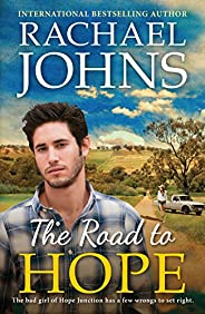 The Road To Hope (Hope Junction Book 2)