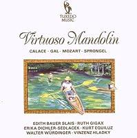 Virtuoso Mandolin