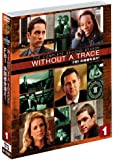 WITHOUT A TRACE / FBI 失踪者を追え! 〈セカンド〉 セット1 [DVD]