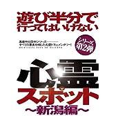 遊び半分で行ってはいけない心霊スポット 〜新潟編〜 [DVD]