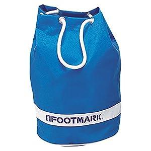 FOOTMARK(フットマーク) 水泳用 プールバッグ ラウンド 101315 ブルー(10)