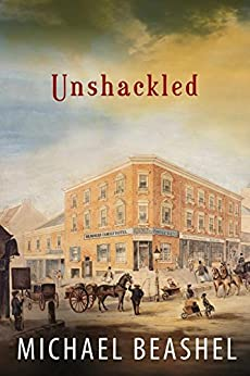 Unshackled: The Sandstone Trilogy-Two by [Beashel, Michael J]