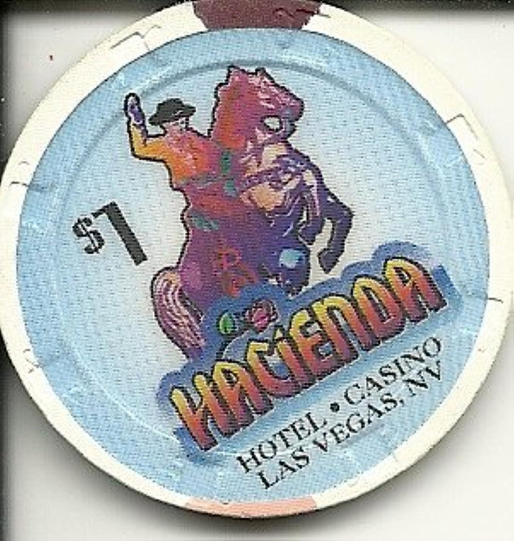 $ 1 Haciendaラスベガスカジノチップ