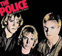 Outlandos D'Amour by POLICE (2011-11-15)