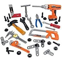 The Home Depot 45-piece Power Tool Set by 2 Tone Family [並行輸入品]
