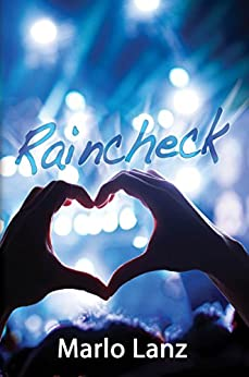 Raincheck by [Lanz, Marlo]