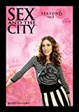 Sex and the City season 6 Vol.1 ディスク2[PEAB-110415][DVD] 製品画像