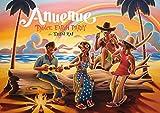 Anuenue(DVD3枚組付)