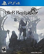 NieR Replicant Ver.1.22474487139...(輸入版:北米)- PS4