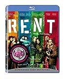Rent - BD Girls Night In Sticker [Blu-ray]