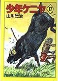 少年ケニヤ (17) (角川文庫 (5579))