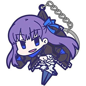 Fate/Grand Order アルターエゴ/メルトリリス つままれキーホルダー