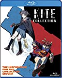 Kite Collection [Blu-ray]