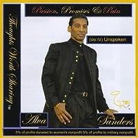 Vol. 4-Passion Promises & Pain: Unspoken