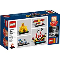 LEGO 60 Years of the LEGO 60周年記念セット 40290