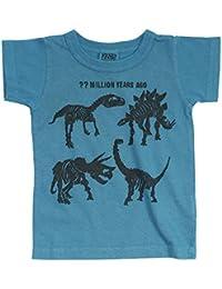 (エフオーキッズ)F.O.KIDS JAPAN Tシャツ キッズ 子ども服 半袖Tシャツ プリントT カットソー トップス R307048