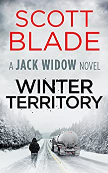Winter Territory (Jack Widow Book 2) by [Blade, Scott]