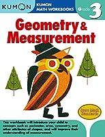Geometry & Measurement, Grade 3 (Kumon Math Workbooks)