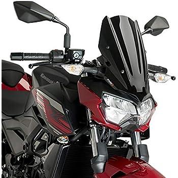 Ultra-Clear Speedo-Angels 3 x Kawasaki Z650 Z900 2017 Protector de pantalla// Screen Protector