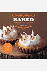 Baked: New Frontiers in Baking by Matt Lewis (Oct 1 2008) -