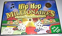 Hip Hop Millionaire$ the World's Most Popular Grammie Board Game