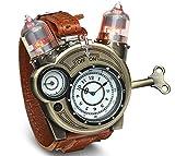 Tesla Watch テスラ ウォッチメンズ 腕 時計 海外 ブランド [並行輸入品]