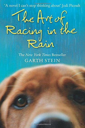The Art of Racing in the Rainの詳細を見る