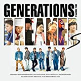 DREAMERS / GENERATIONS from EXILE TRIBE