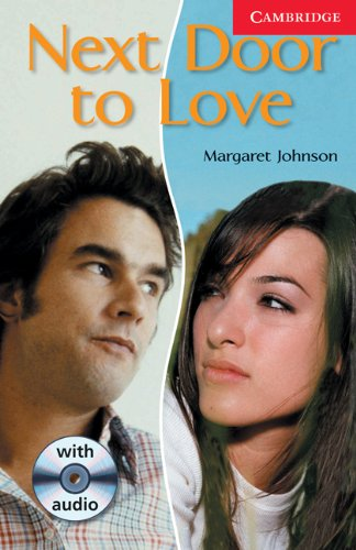 Next Door to Love Level 1 Book with Audio CD Pack (Cambridge English Readers)の詳細を見る