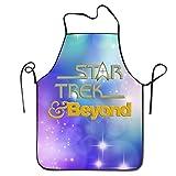 lfish3Star Beyond Trek 12耐久性Overhandエプロン