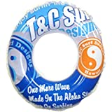 T&Cタウン&カントリー浮き輪80cm /263102 特価品