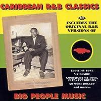 Caribbean R&B Classics