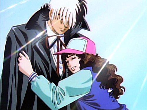 ブラック・ジャック<OVA> カルテ2 葬列遊戯