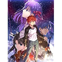 【Amazon.co.jp限定】劇場版「Fate/stay night [Heaven's Feel] I.presage flower」