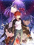 劇場版「Fate/stay night[Heaven's Feel]I.presage flower」(完全生産限定版)[ANZX-14401/3][Blu-ray/ブルーレイ] 製品画像